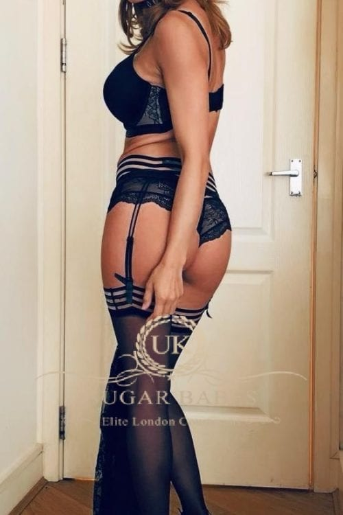 alice romain escort