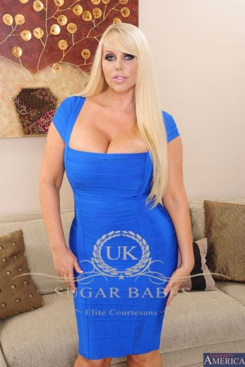 karen fisher escort