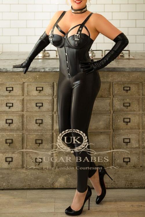 mistress charlotte escort